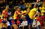 Расширенный состав женской сборной на ЧМ-2009