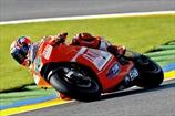 Moto GP. Квалификация Гран-при Валенсии