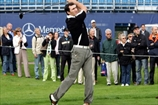 Владимир Кличко поддержит гольф-турнир в Германии