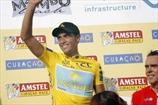 Астана предложила Контадору 8 миллионов евро за сезон