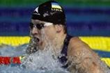 Борисик прошел в финальный заплыв Кубка мира по плаванию