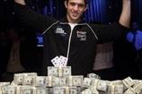 21-летний студент выиграл в покер $8,5 миллионов