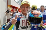 Moto GP. Росси опроверг слухи о Дукати