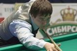 Бильярд. Украинец - в полуфинале представительного турнира