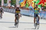 Украинский дубль на первом этапе гонки в Китае