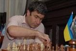 Шахматы. Мемориал Таля. 8 тур