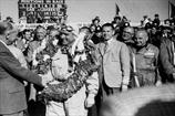 Великая история Формулы-1. Часть 1. Фарина