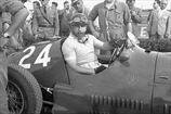 Великая история Формулы-1. Часть 2. Фанхио. Начало