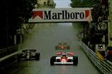 Легендарные гонки: Гран-при Монако
