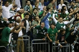 Обзор матчей четверга в Евролиге