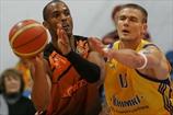 Единая Лига ВТБ. Химки берут убедительный реванш у Донецка