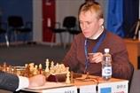 Шахматы. Пономарев и Гельфанд начали с ничьей