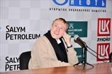 """Пономарев: """"Заранее купил билет на 16 декабря"""""""