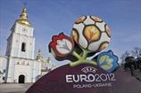 """Помбиньо: """"Старался, чтобы лого ЕВРО-2012 понравился всем"""""""