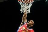 Вашингтон - MVP 4-го тура Еврокубка