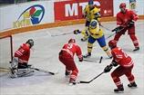 Украина обыграла Польшу