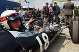 Великая история Формулы-1. Часть 11. Джеки Стюарт. Начало