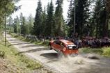 WRC. Изменения в Ралли Финляндии