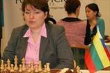 Шахматы. Галлямова и Грищук - чемпионы России