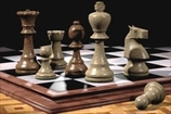 Шахматы. Чемпионат мира. США - единоличный лидер