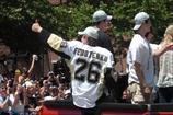 Федотенко - лучший хоккеист Украины 2009 года