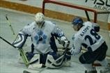 Катрич забил первый гол в IHL