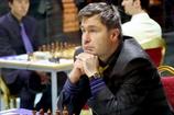 Corus Chess. Первое поражение Иванчука