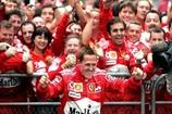 Великая история Формулы-1. Часть 24. Шумахер. Окончание