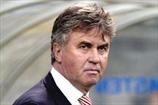"""Хиддинк: """"Хорошо, что Евро-2012 пройдет в Украине и Польше"""""""