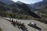 Легендарные гонки: Ралли Монте-Карло