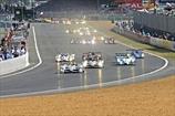Легендарные гонки: 24 часа Ле Мана