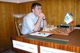 Иванчук лидирует на Амбер-турнире