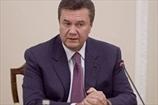 Янукович ликвидировал координационный совет Евро 2012