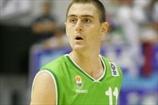 Один из лидеров сборной Словении не сыграет на ЧМ
