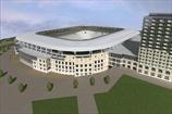 Стадион в Одессе обещают открыть в сентябре 2011-го года