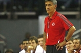 Тренер сборной Турции вернется к началу чемпионата мира