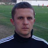 Евгений Гресь, iSport.ua