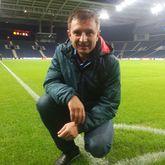 Валерий Новобранец, iSport.ua